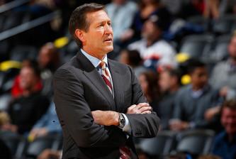 Phoenix Suns v Denver Nuggets