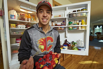 Calgary Flames Johnny Gaudreau