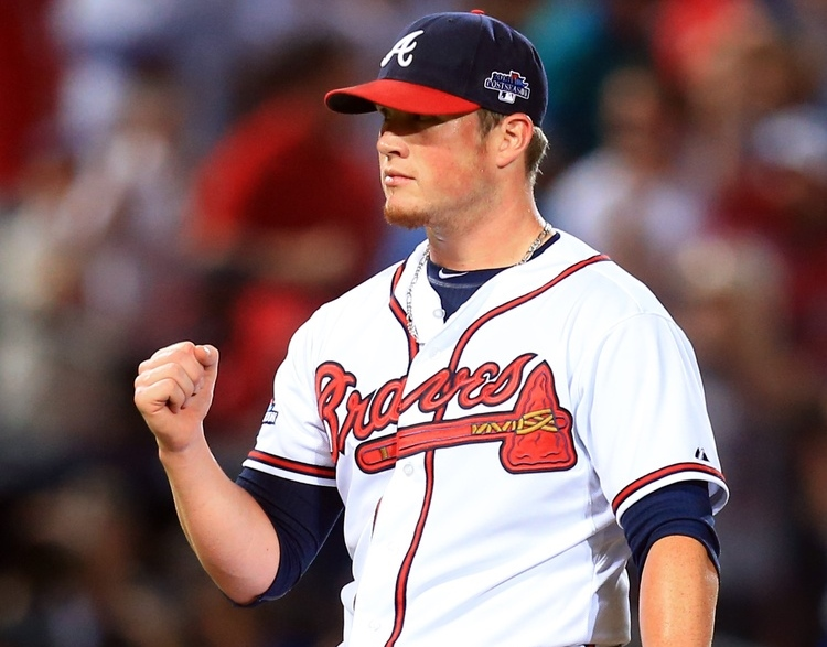 Craig Kimbrel signs four-year extension with Braves
