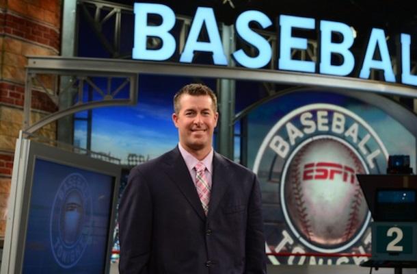 Joe Faraoni/ESPN Images