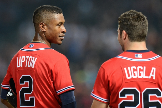 The two biggest weaknesses of the Atlanta Braves