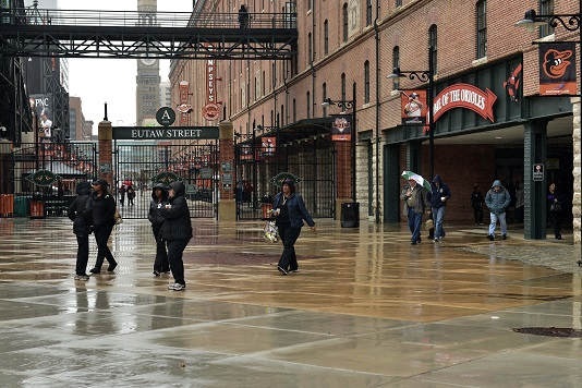 Tommy Gilligan-USA TODAY Sports