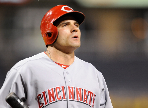 Bad contract Joey Votto