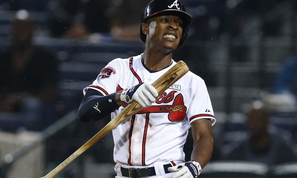 Bad contract BJ Upton
