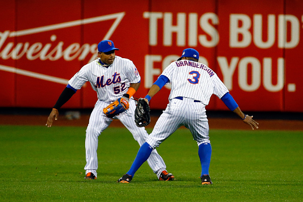 Mets Show Signs Of Life Thump Royals 9 3 In World Series