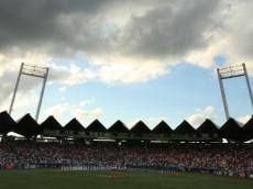 Hiram Bithorn Stadium, home of Roberto Clemente Day
