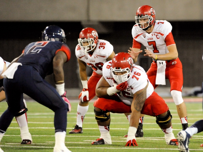 Travis Wilson will thrive in Dave Christensen's up-tempo, spread attack. (Photo credit: Casey Sapio-USA TODAY Sports)