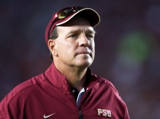 Jimbo Fisher had to deal with a mountain of distractions, an ocean of injuries, and the harsh sunlight of constant scrutiny... and didn't allow his team to fall off the precipice throughout an emotionally exhausting regular season. Not an ordinary feat, by any means.