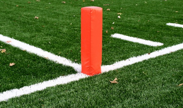 296802-Football-Pylon