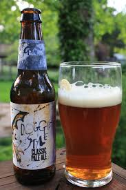 BEER Flying Dog Doggie Style
