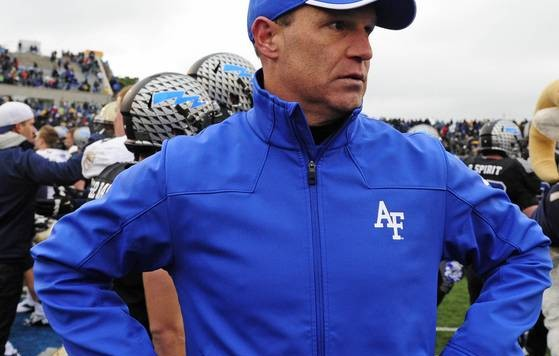 The 2013 college football season was a near-total disaster for Air Force and head coach Troy Calhoun... and that didn't even include the recent revelations about the off-field scandals that have tarnished his program.