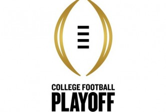 CFB Playoff logo
