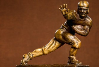 2011 Heisman Trophy Winner Portraits