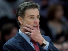 Rick Pitino and Louisville made The American a much stronger league in 2014 compared to the current 2015 version. Sure, SMU leads the conference this season, but it achieved a lot more in the 2014 campaign. Why is 2015 SMU's RPI at 18 while last season's team carried an RPI of 53 into Selection Sunday? The answer becomes very obvious as you continue to read this piece... and no, it's not about winning games, either.