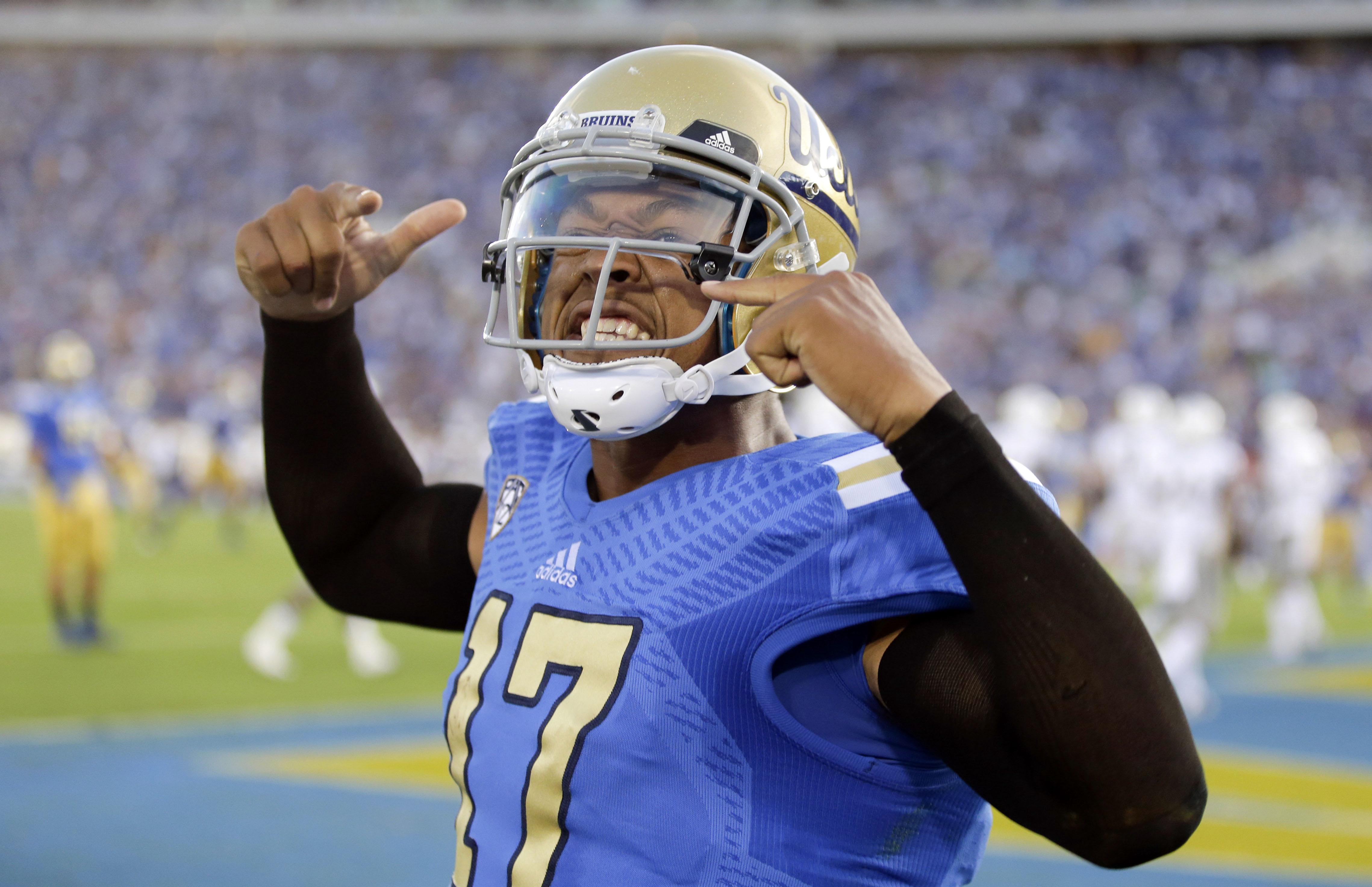 2015 NFL draft early entrants