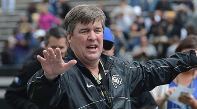 CFB Mike MacIntyre