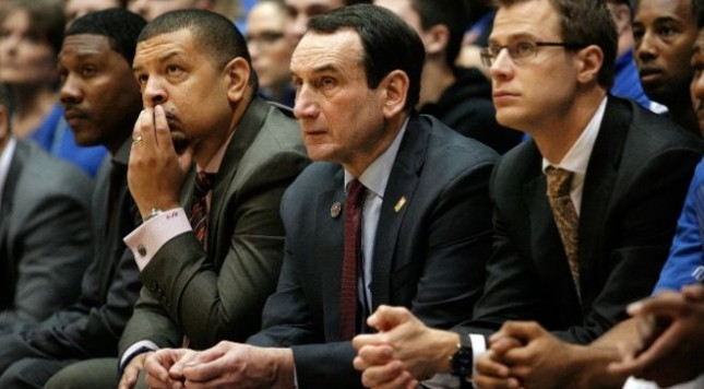 Duke-Coaches