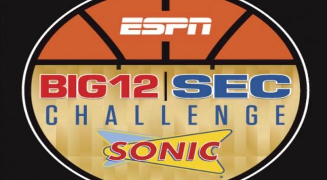 SEC+Big+12+Challenge