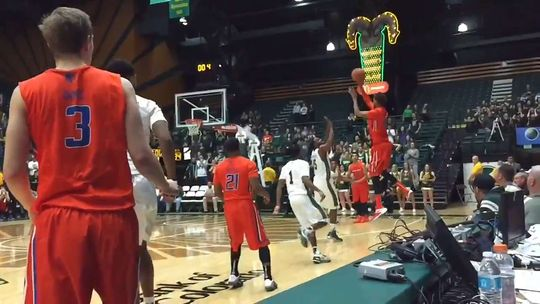 Anyone remember this embarrassment from the Mountain West basketball season?