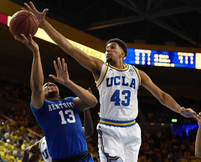 Kentucky UCLA Basketball (3)