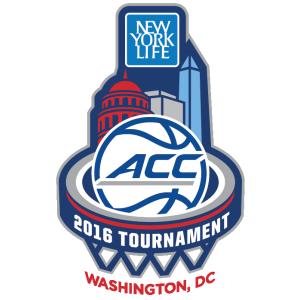 ACC Tournament Logo 2016