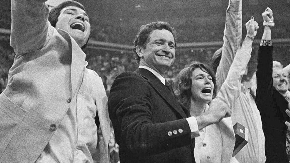 Tom Crean made the Final Four at Marquette, and Buzz Williams probably would have if he had stayed for the long haul, but the Golden Eagles (formerly the Warriors) are historically associated with one coach more than any other: Al McGuire.