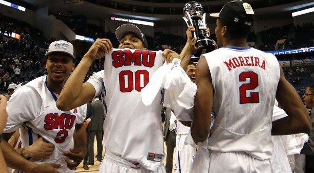 ben-moore-ncaa-basketball-american-athletic-conference-tournament-smu-vs-connecticut-850x560