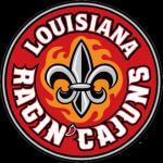 UL_Lafayette_Ragin'_Cajuns_Logo