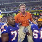 spurrier florida