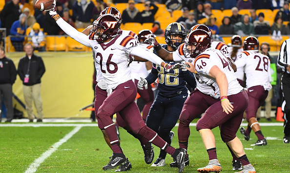 (Don't) Bet the Farm: Pitt vs. Virginia Tech Predictions