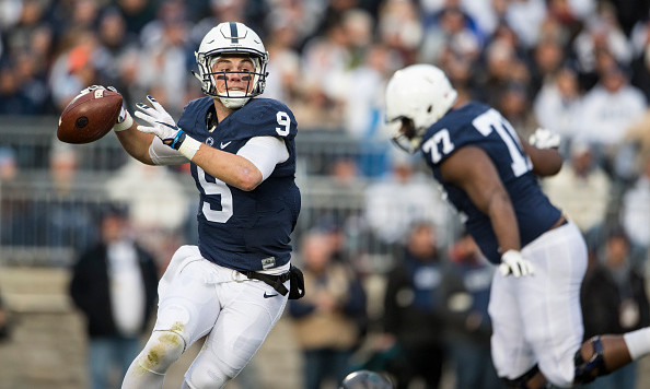 5 things to know about Penn State vs. Wisconsin