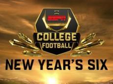Bowl Schedule header