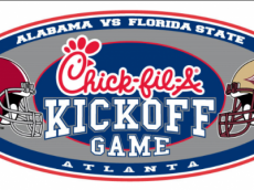 Alabama Florida State