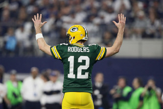 Divisional Round - Green Bay Packers v Dallas Cowboys