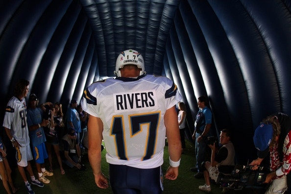 San Diego Chargers Playing With Fire By Playing Hardball