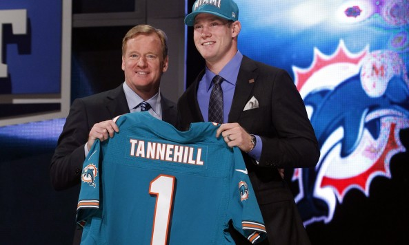 Tannehill_Drafted
