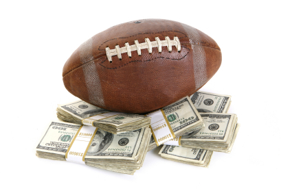 Football With Money