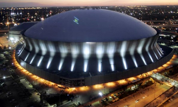 Saints Superdome