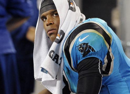 Cam Newton Loses