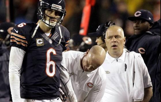 Cutler Concussion
