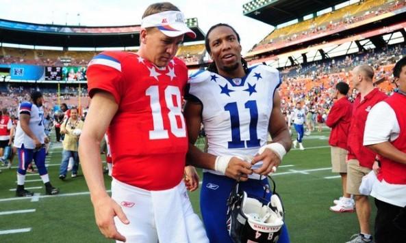 Pro Bowl Peyton Manning