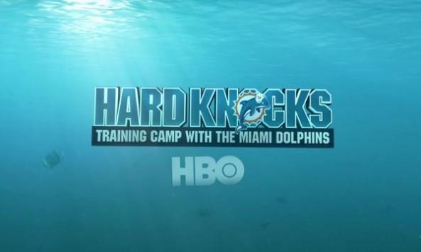 HBO Hard Knocks Dolphins