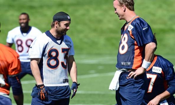 Welker Manning