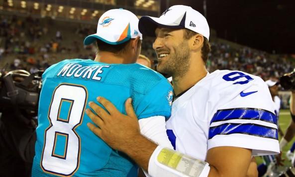 Moore Romo
