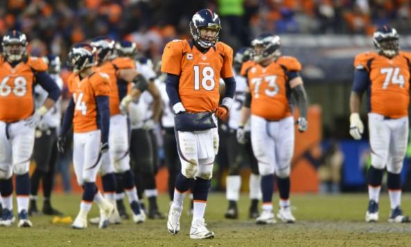 Peyton Manning(1)