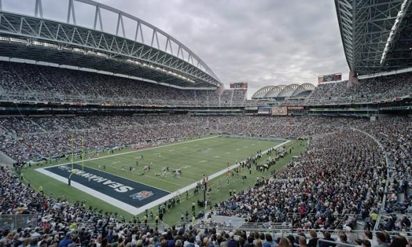 Seahawks Stadium