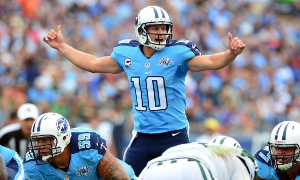 Jake Locker(3)