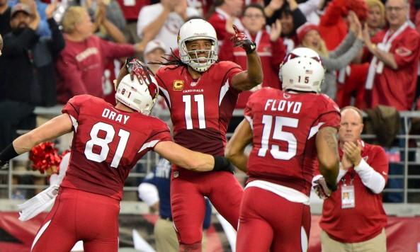 Cardinals Celebrate 2