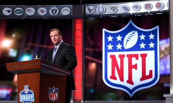 NFL: 2013 NFL Draft