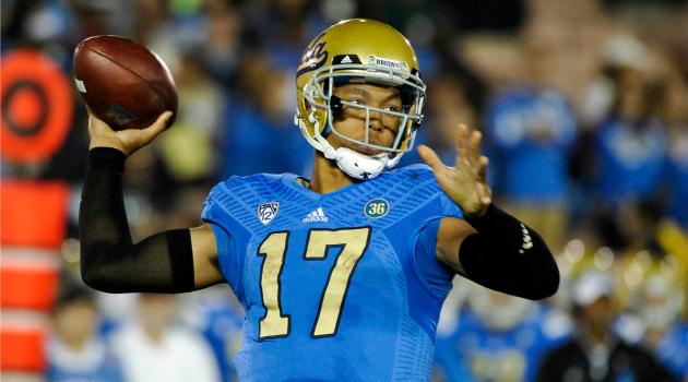 2015 NFL Draft: After Winston and Mariota, Who Are the Next Quarterbacks Up?